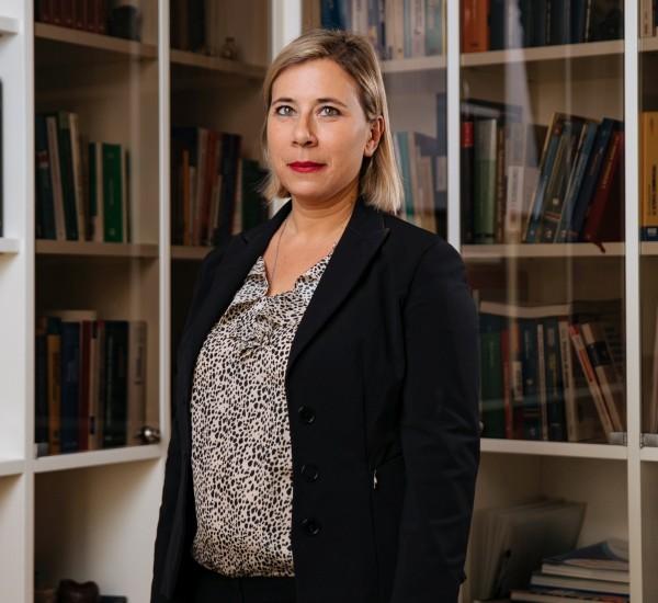 Stefania Paolucci - C&Partners