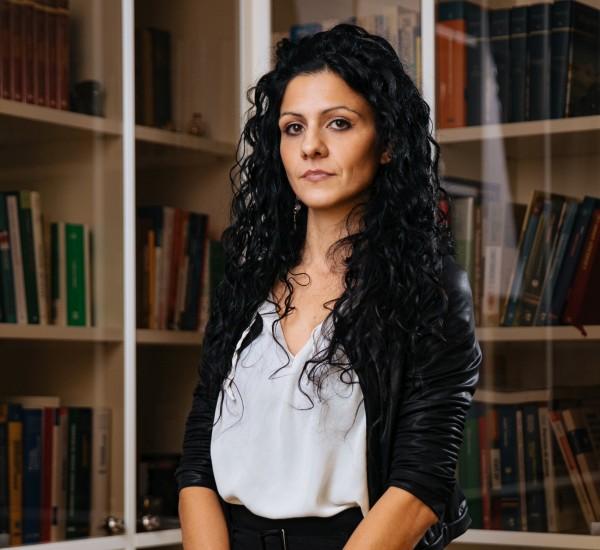 Alessandra Giusti - C&Partners